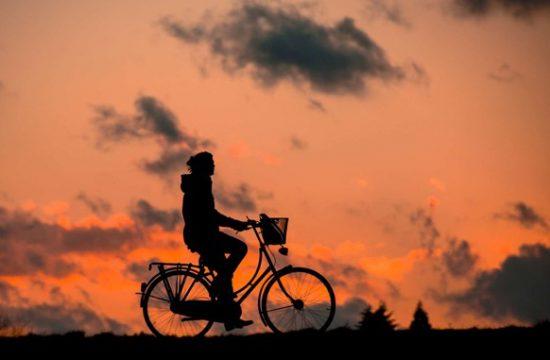 15 redenen om te fietsen
