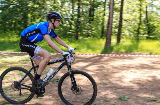 5 tips opbouwen conditie fietsen
