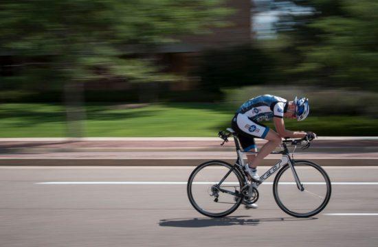 Jezelf gezond fietsen