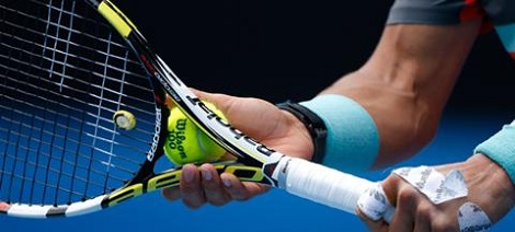 Hoe tennis je leven kan redden!