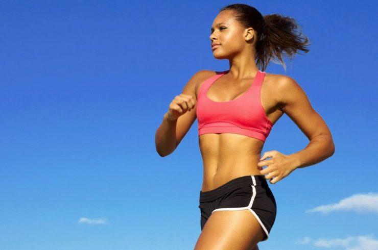 10 Manieren om weer lekker fit te worden