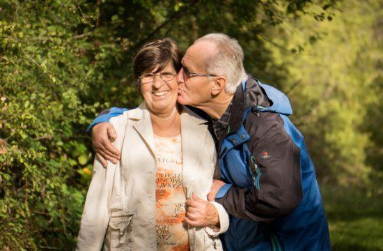 Een nieuwe liefde op je vijftigste
