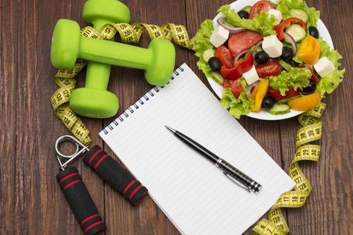 5 tips voor een slank en fit lichaam