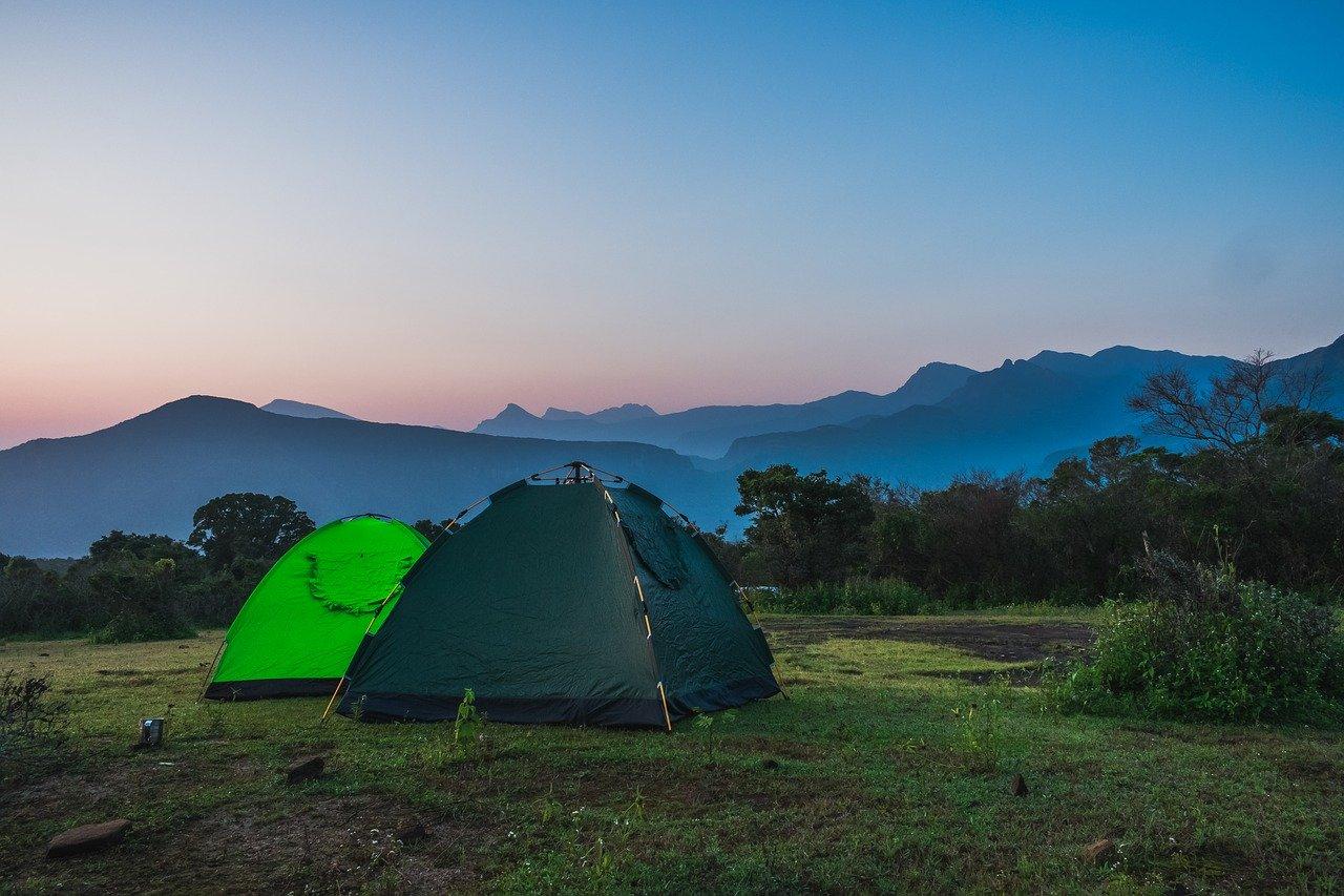 Tips voor de eerste keer kamperen