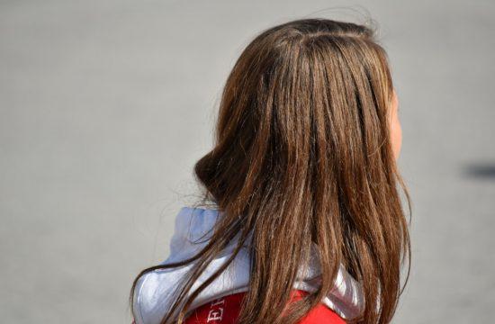 Heeft voeding nog invloed op je haren?