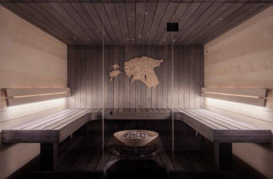 De keerzijde van een reinigend saunabezoek